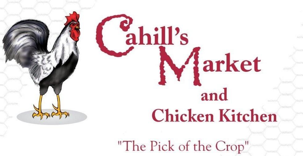 Cahill S Market And Chicken Kitchen Bluffton Sc